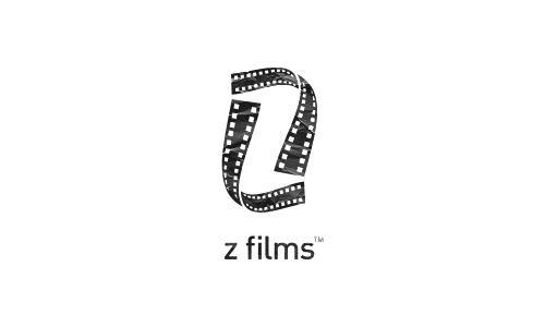 Z Films - Logos - Creattica