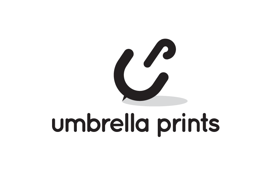 Umbrella Prints - Logos - Creattica