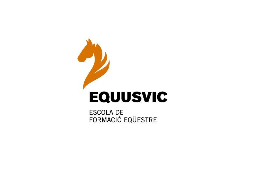 Equusvic - Logos - Creattica