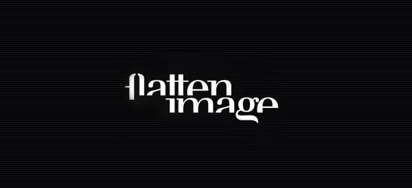 Flatten Image - Logos - Creattica