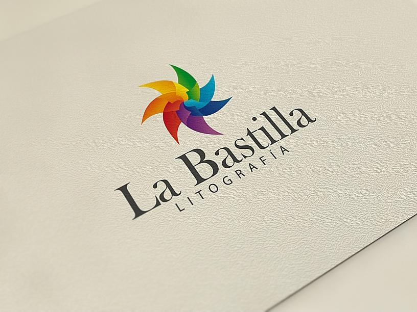La Bastilla - Logos - Creattica