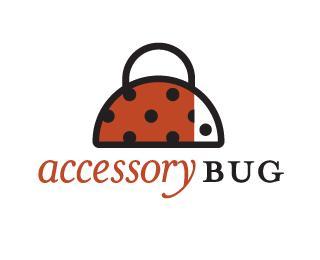 Accessory Bug - Logos - Creattica