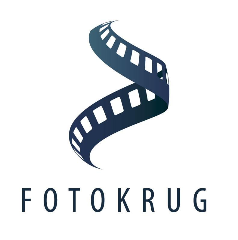 Fotokrug - Logos - Creattica
