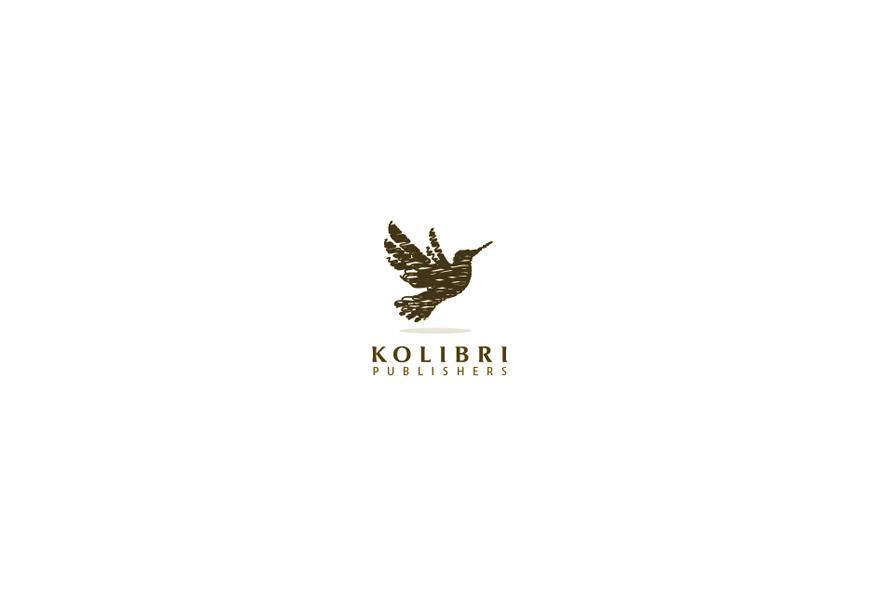 Kolibri Publishers - Logos - Creattica