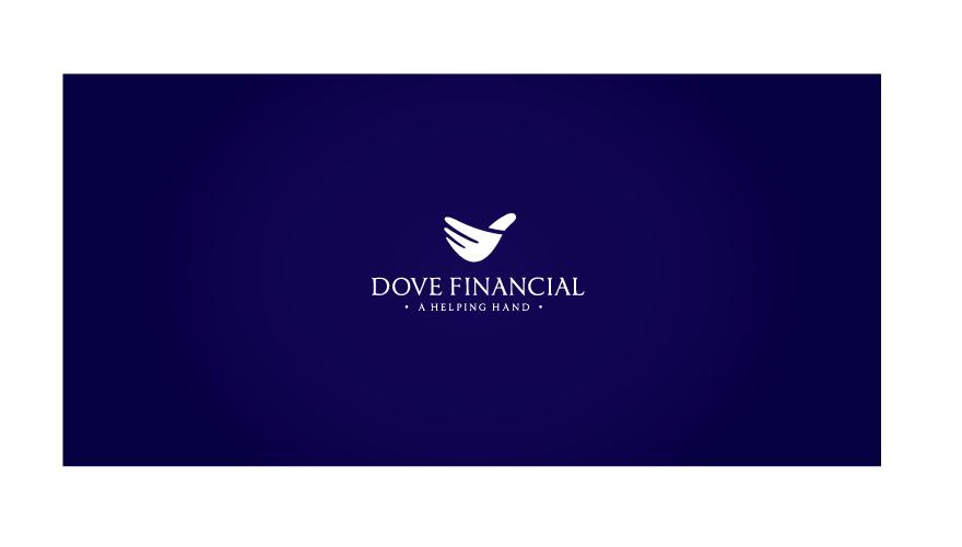 Dove Financial - Logos - Creattica