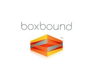 BoxBound - Logos - Creattica