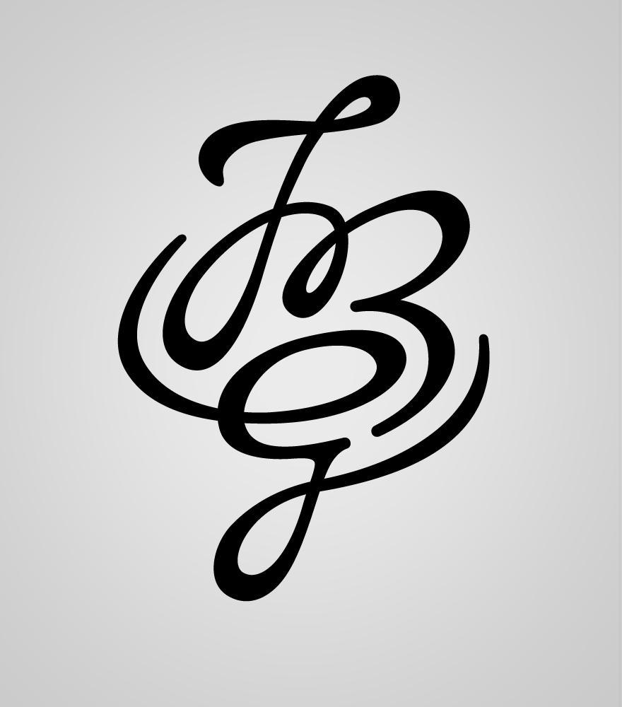 Jean Baptiste Gouraud - Logos - Creattica