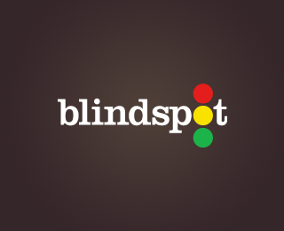 Blindspot - Logos - Creattica