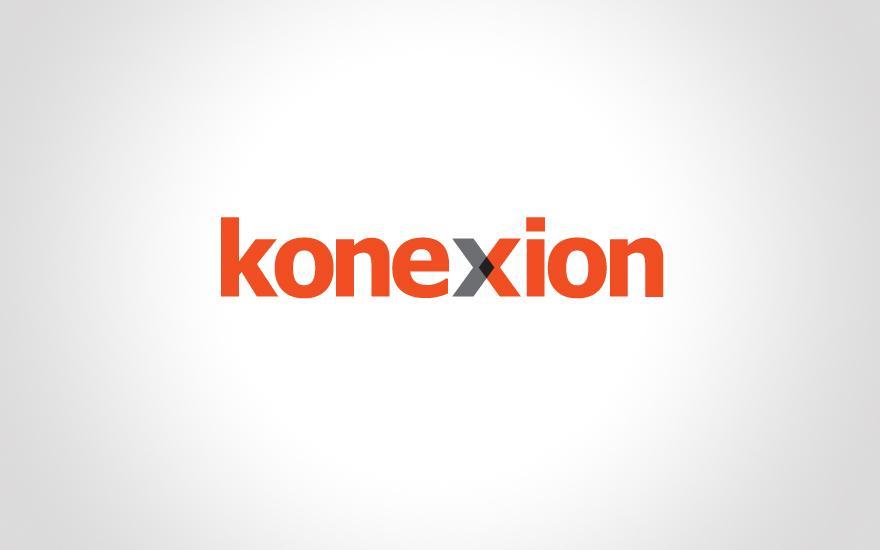 konexion - Logos - Creattica