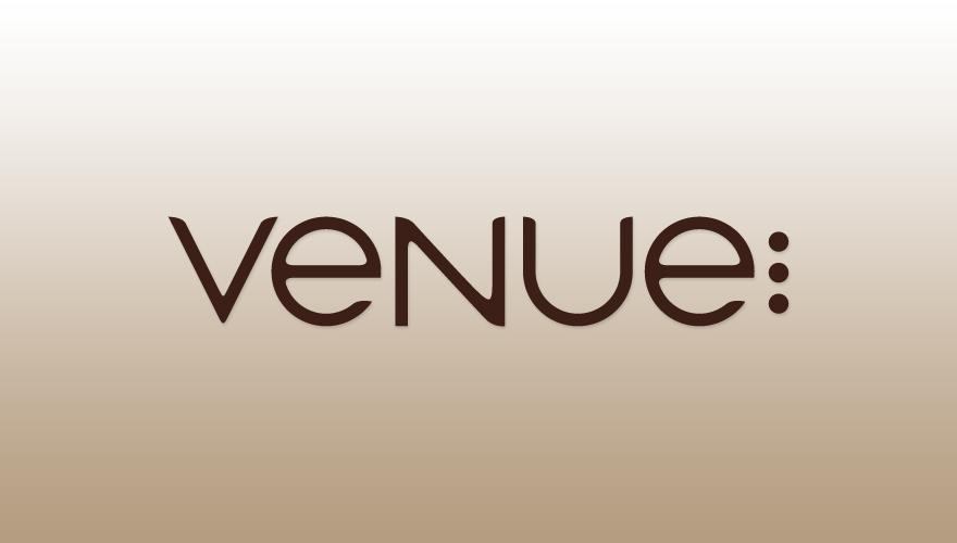 Venue - Logos - Creattica