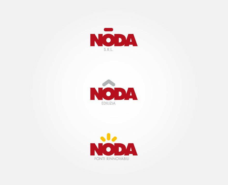 Noda - Logos - Creattica