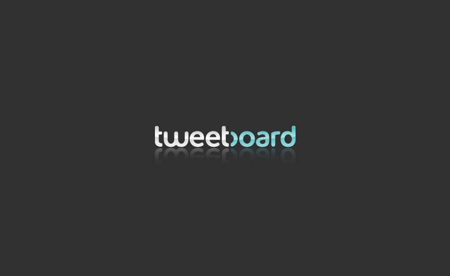 tweetboard - Logos - Creattica