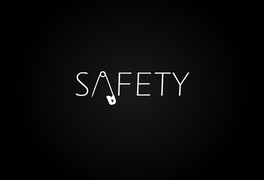 Safety - Logos - Creattica