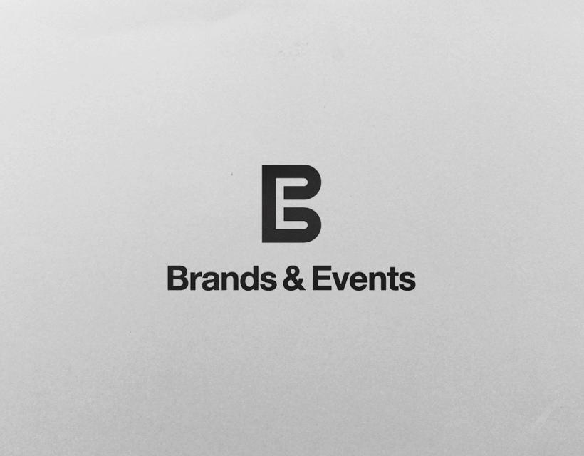 Brands & Events - Logos - Creattica