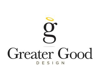 The Greater Good Design - Logos - Creattica