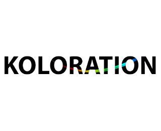 Koloration - Logos - Creattica