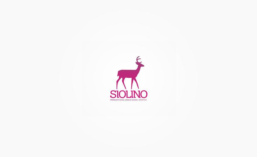 Siolino - Logos - Creattica