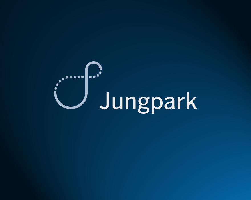 Jungpark - Logos - Creattica
