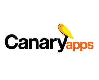 CanaryApps Logo - Logos - Creattica
