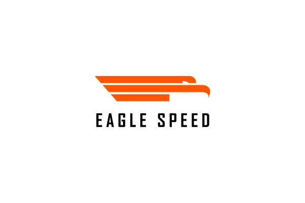 Eagle Speed - Logos - Creattica