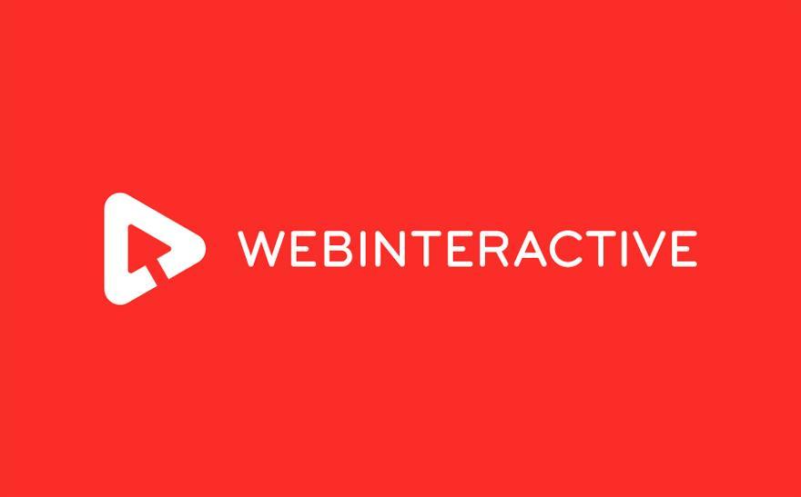 WEBINTERACTIVE - Logos - Creattica