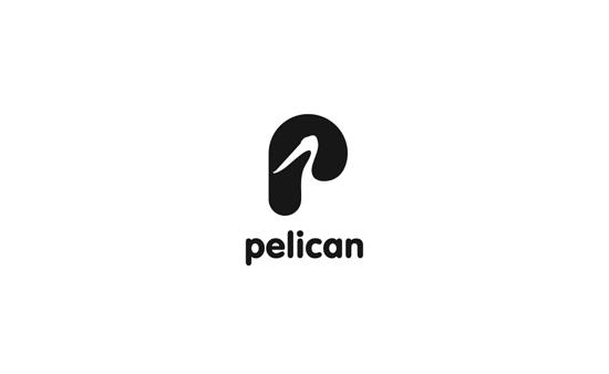 Pelican - Logos - Creattica