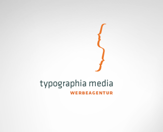 typographia media - Logos - Creattica