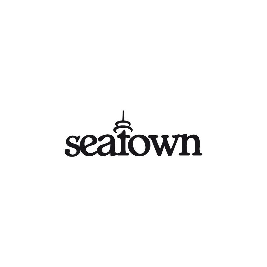 Seatown Magazine Logo - Logos - Creattica