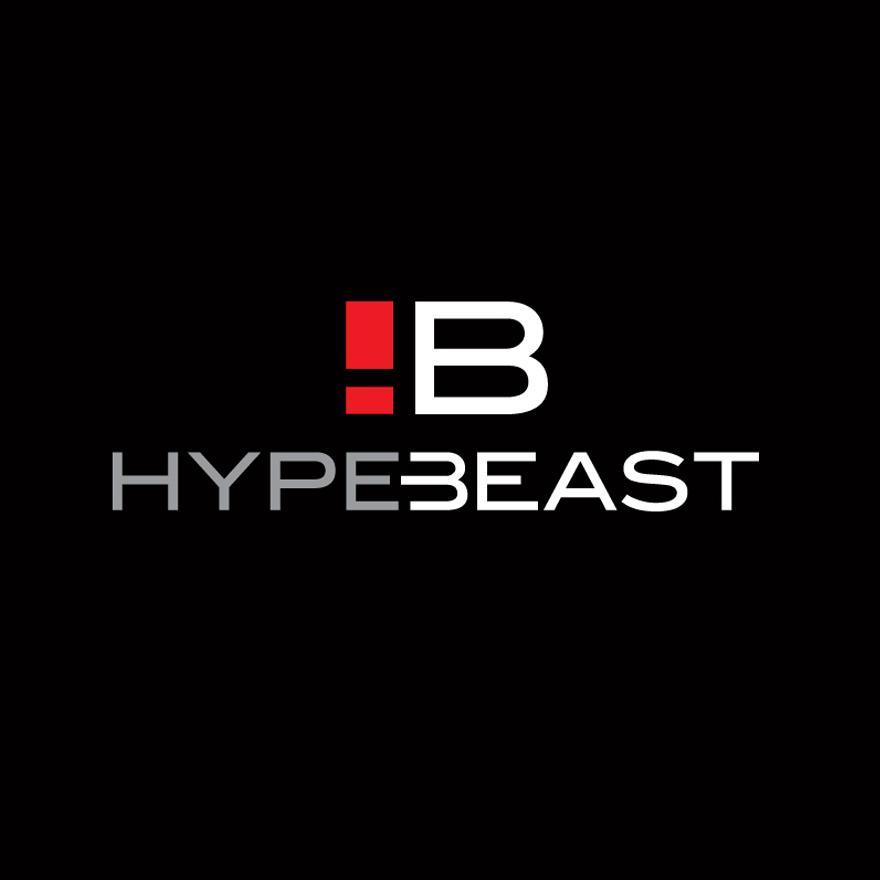 HYPERBEAST CONCEPT - Logos - Creattica