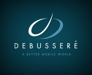 Debusseré - Logos - Creattica
