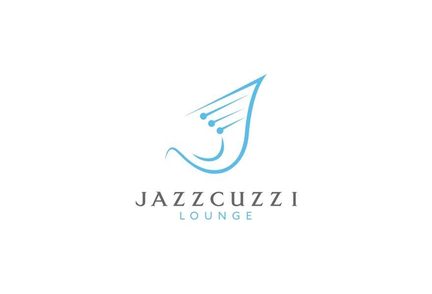 Jazzcuzzi - Logos - Creattica