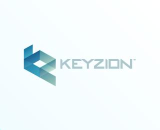 KeyZion - Logos - Creattica