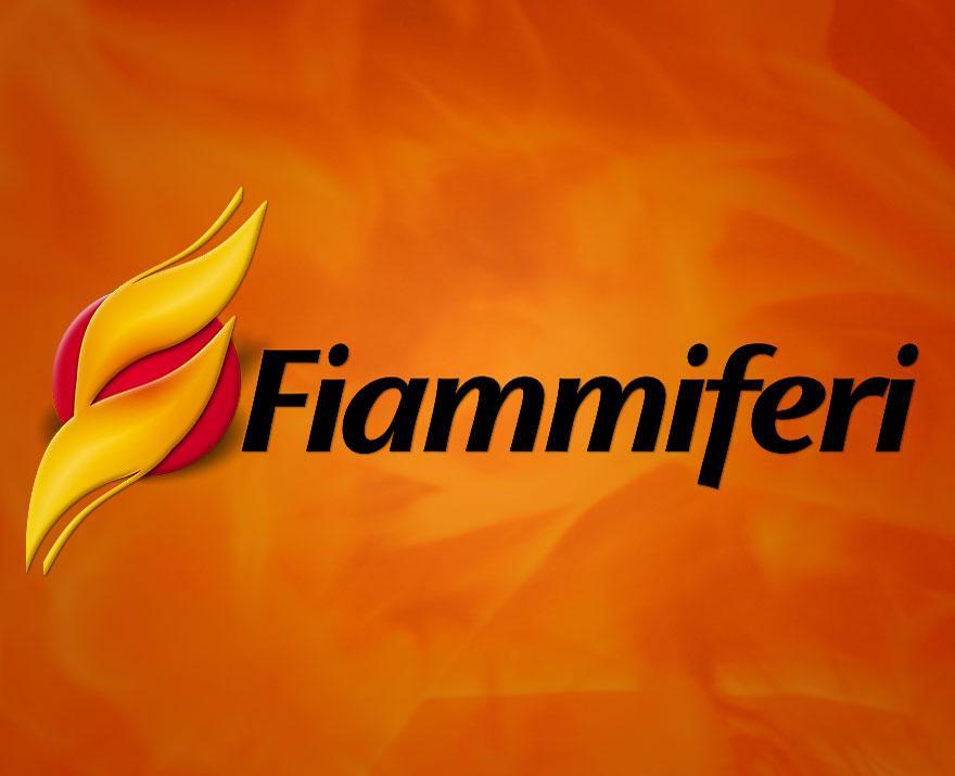 Fiammiferi - Logos - Creattica