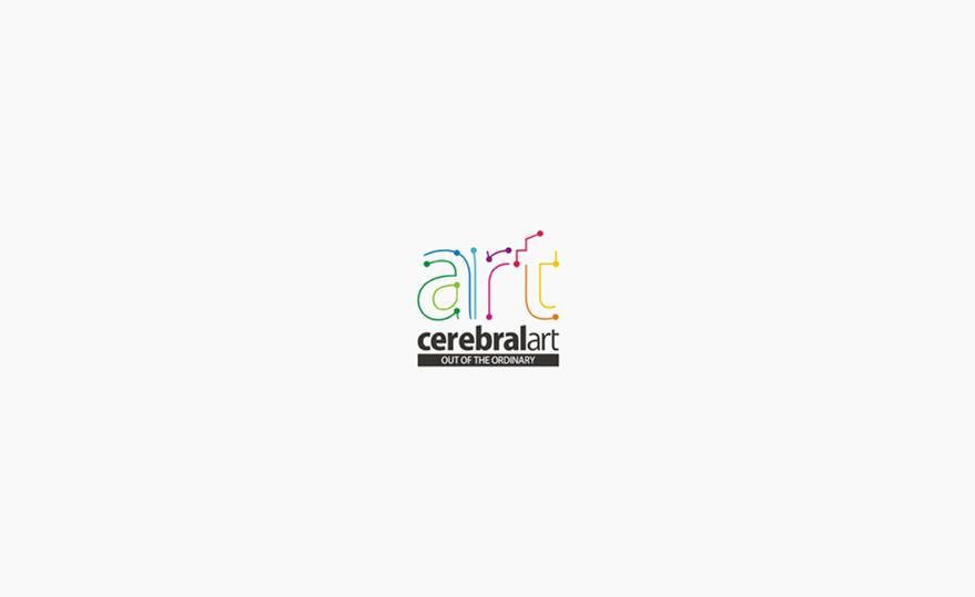Cerebral Art - Logos - Creattica
