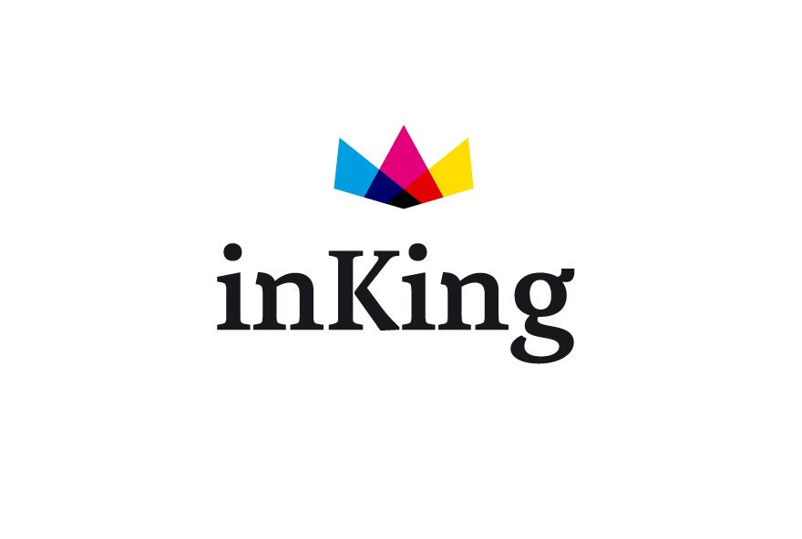 inKing - Logos - Creattica