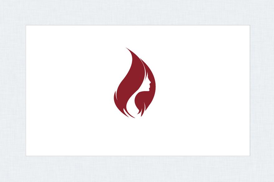 Firebrand - Logos - Creattica