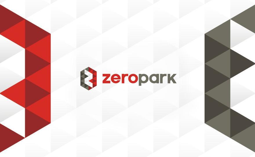 ZeroPark - Logos - Creattica