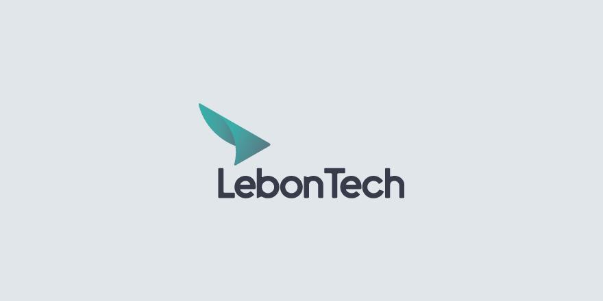 LebonTech - Logos - Creattica