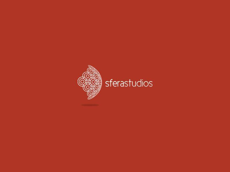 sfera studios - Logos - Creattica