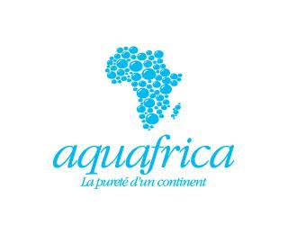 Aquafrica - Logos - Creattica