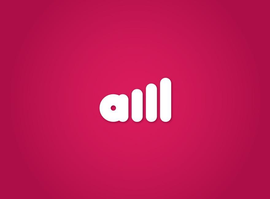 Alll - Logos - Creattica