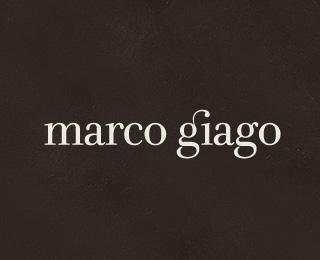 marco giago - Logos - Creattica