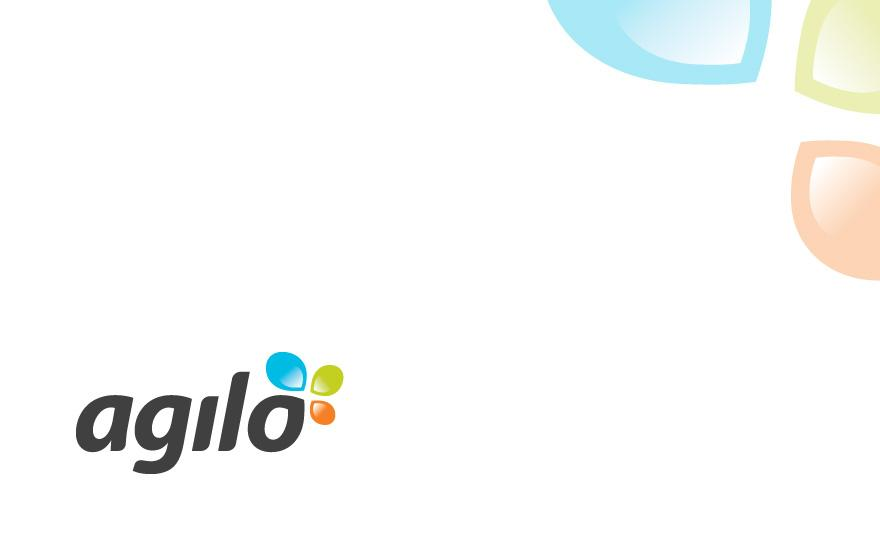 agilo - Logos - Creattica