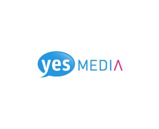 yes media - Logos - Creattica