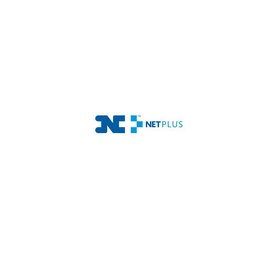 NetPlus - Logos - Creattica