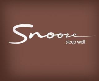 Snooze - Logos - Creattica