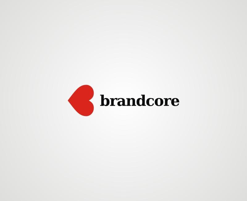 brandcore - Logos - Creattica
