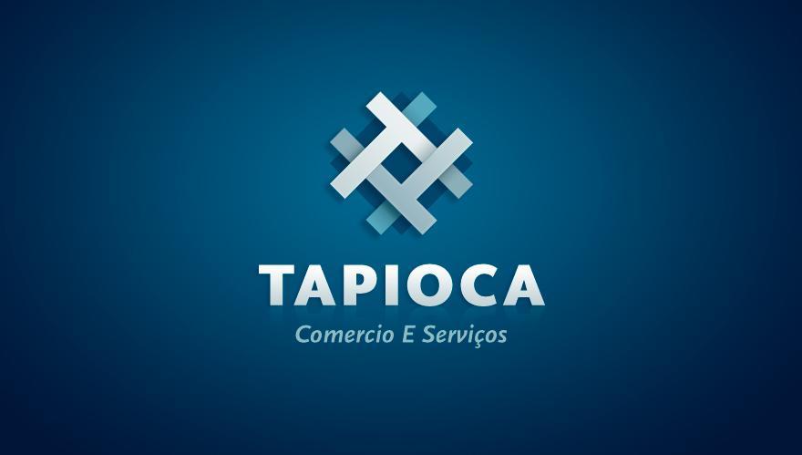 Tapioca - Logos - Creattica