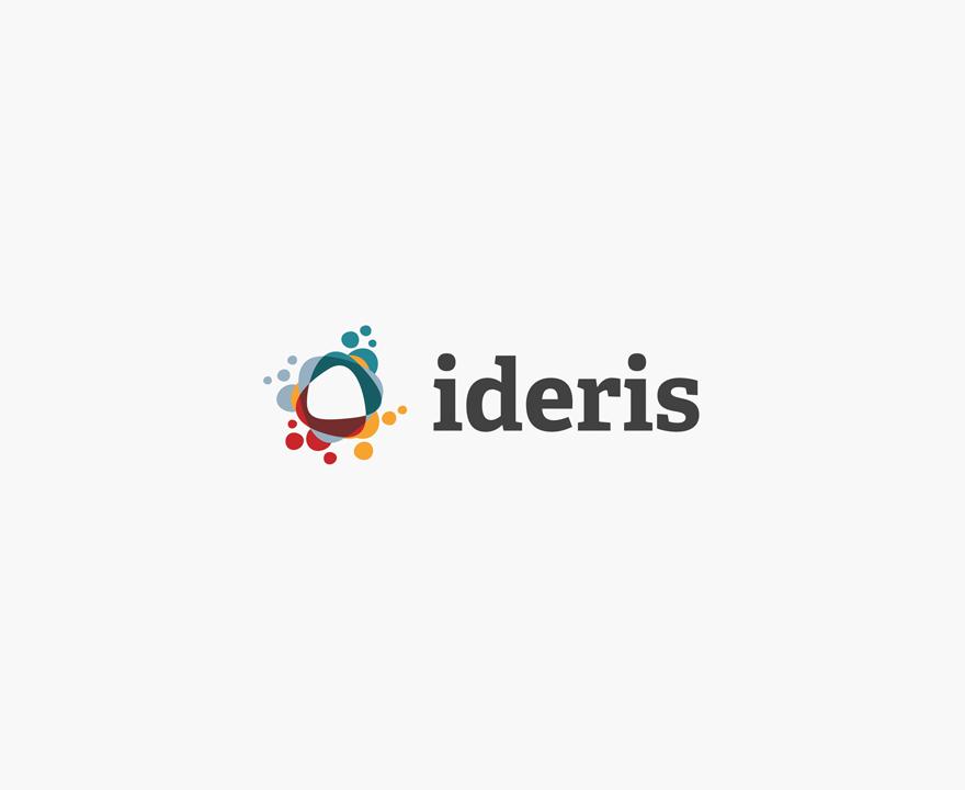 ideris - Logos - Creattica