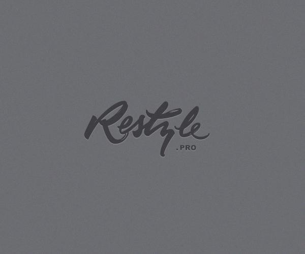 Restyle pro - Logos - Creattica